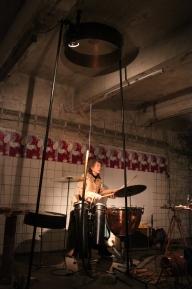 Limpe Fuchs, Oct 2013, Photo: Jen Iker