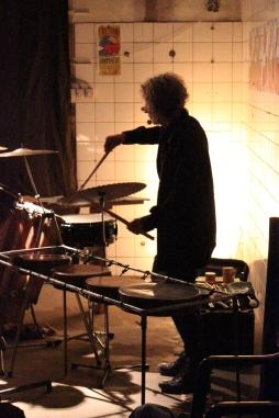 Limpe Fuchs, May 2014, Photo: Jen Iker